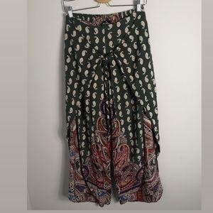 Angie women's printed short skirt